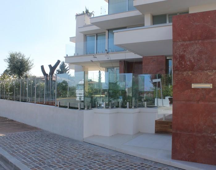 Villa residenziale - Dettagli